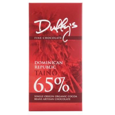 República Dominicana: cacao de origen