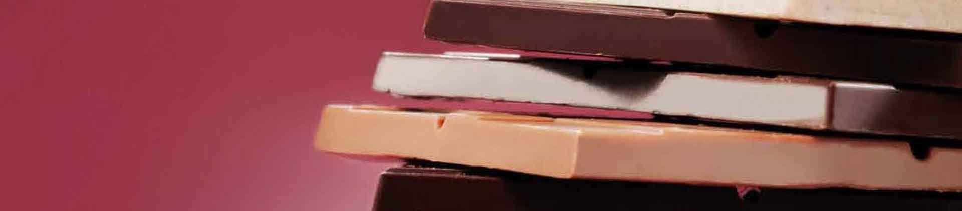 Cobertura de chocolate. La calidad si importa.
