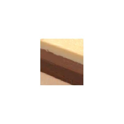 Tarta tres chocolates  para Thermomix