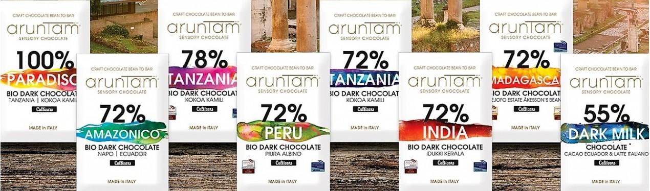 Aruntam Chocolate