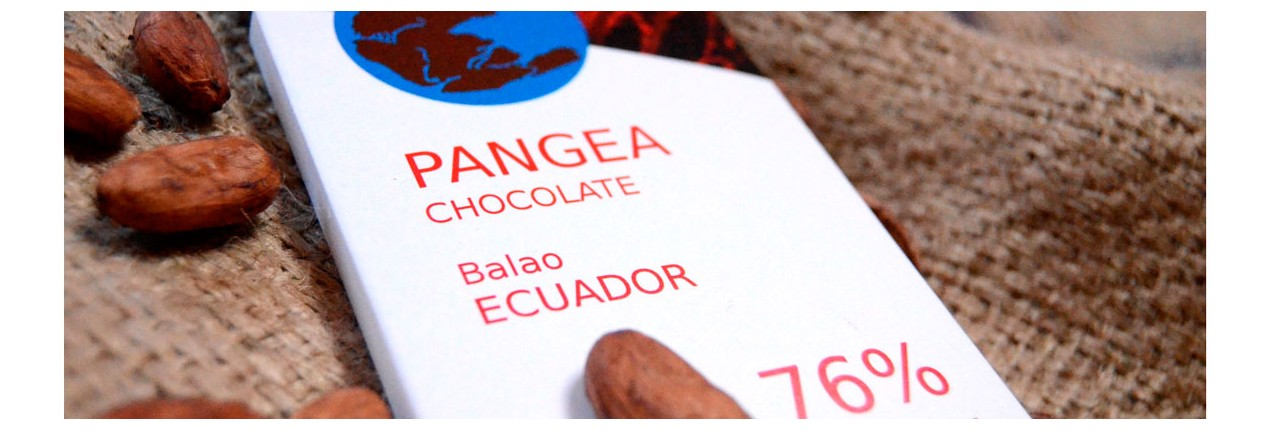PANGEA Chocolate